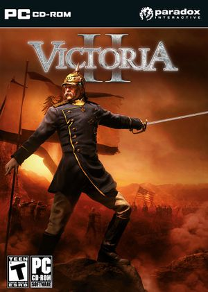 Victoria 2: Savegames China