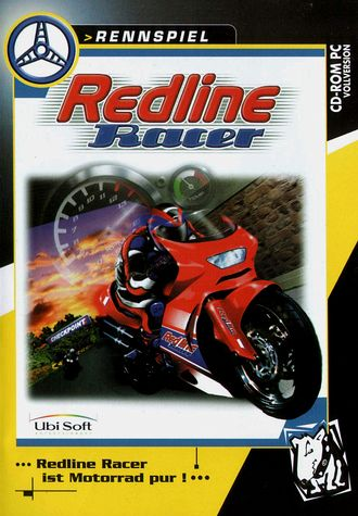 Redline Racer Windows 7 Patch