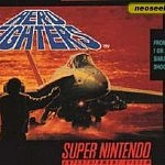 Aero Fighters Cover