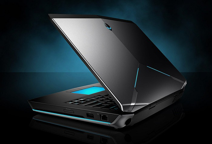 Alienware-Notebook