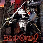 BloodOmen2 Cover