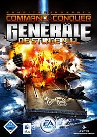 Command_Conquer_Generäle_Cover