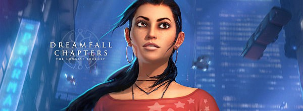 Dreamfall Chapters – Episode 1: Test, Review