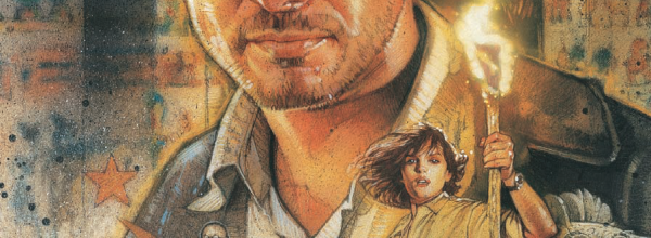 Indiana Jones und der Turm von Babel: Test, Review (Retro)