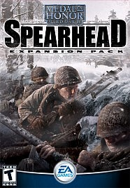 MoH-AA-Spearhead_cover