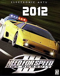 Need for Speed III: Installer