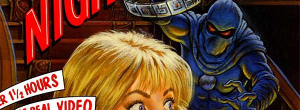 Night Trap – 25th Anniversary Edition: Test, Review