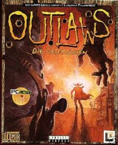Outlaws x64 Patch