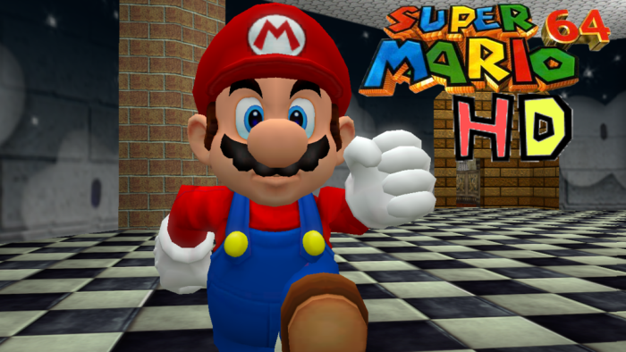 Super_Mario_64_HD_Remake