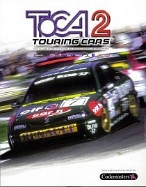 TOCA 2: Touring Cars - Patch für Windows Vist
