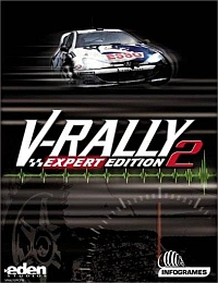 V-Rally 2: Patch für Windows XP, Vista, 7