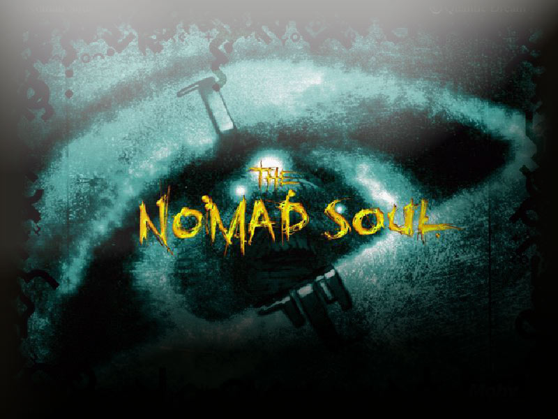 The Nomad Soul: Deutsch Patch (Full)